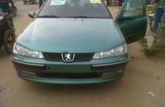 1999 Good used Peugeot 406 for sale