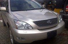 Lexus 2011 RX350 FOR SALE
