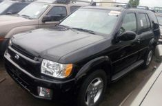 Infiniti QX 2003 Automatic FOR SALE