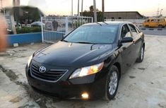 Toyota Camry XLE 2007 Black for sale