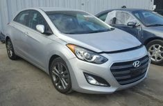 Clean direct tokumbo Hyundai Elantra GT 2012 Silver for SALE