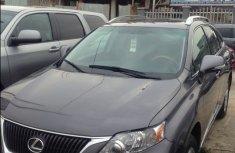Clean Lexus 350Rx 2012 FOR SALE