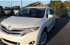 Toyota Venza 2014 for sale with full option