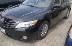 2010 Very clean Toyota Camry for sale