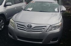 Toyota Camry 2009 Silver for sale