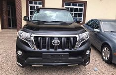 2017 Very clean Toyota Toyota Land Cruiser for sale