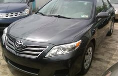SOLD SOLD SOLD.Fresh On Ground,2010 Model Toyota Camry Le For sale