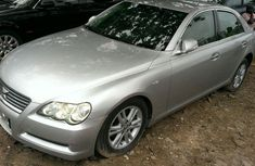 2005 Very clean Toyota Mark X300 for sale
