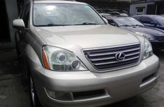 2006 Lexus GX for sale in Lagos