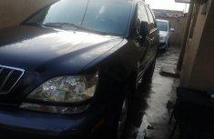 Lexus RX 1999 Automatic Petrol ₦1,420,000 for sale
