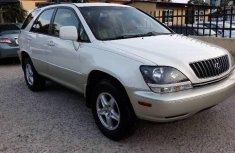 Lexus RX 1999 Automatic Petrol ₦1,850,000 for sale