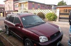 2004 Hyundai Santa Fe Petrol Automatic for sale