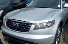 2007 Infiniti FX Automatic Petrol well maintained for sale