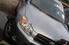 Toyota RAV4 2008 ₦2,700,000 for sale