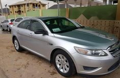 Ford Taurus 2010 Petrol Automatic Grey/Silver for sale