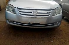 Toyota Avalon 2006 Petrol Automatic Grey/Silver for sale