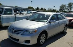 Toyota Camry spider 2011 for sale