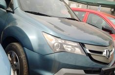 Acura MDX 2008 model (Tokunbo) FOR SALE