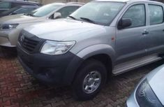 Direct tokunbo Toyota Hilux 2011 FOR SALE