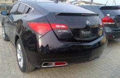 Acura Zdx 2010 Model Tokunbo for sale