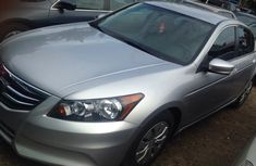 Accident Free Tokunbo Honda Accord 2008- FOR SALE