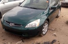 2005 Honda Accord Eod.... FOR SALE