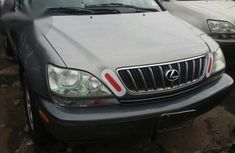 Good used Lexus RX300 2003 for sale