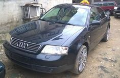 Good used Audi A4 2007 for sale