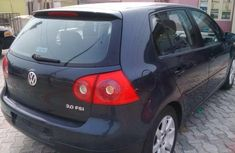 Good used Volkswagen Golf 3 2002 for sale
