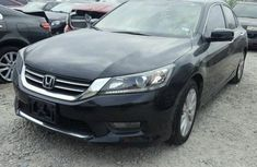 Good used 2015 Honda Accord for sale