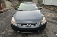 2005 Clean Honda Accord for sale