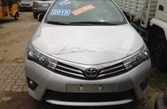 Very clean Toyota Avanza 2008 FOR SALE