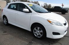 Toyota Matrix 2011 for sale