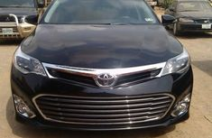 2013 Toyota Avalon for sale
