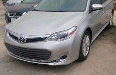 2014 Toyota Avalon for sale