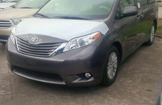 Clean Sienna 2014 for sale