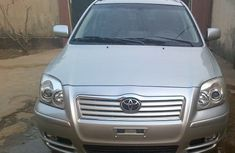 Toyota Avensis wagon 2005 for sale