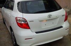 Toyota Matrix 2009 fro sale