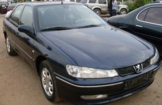 2006 peogoet 406 for sale