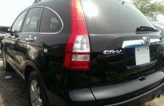 2008 CLEAN HONDA CRV FOR SALE