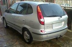 2000 Nissan Almera for sale