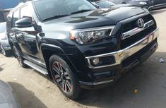 Limited Edition 2015 Toyota 4Runner FOR SALE