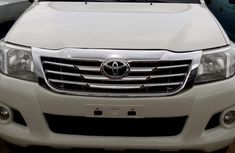 Toks 2012 Toyota Hilux For sale with full option