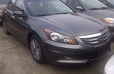 Tokunbo 2011Honda Accord  for sale with full option