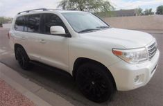 2013 Toyota Land,Cruiser for sale