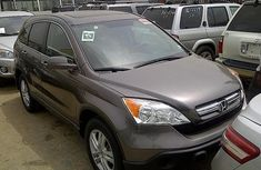 2010 Tokunbo Honda CRV for sale