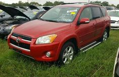 2010 Toyota Rav4 for sale good and affordable price