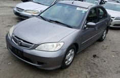 Honda Civic for sale 2004 model