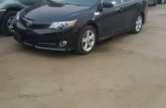 2015 Toyota Camry for sale in Lagos