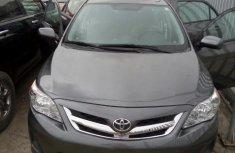 Toyota Corolla 2013 ₦3,400,000 for sale